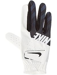 Nike Sport Glove Rrh Guantes, Hombre, Blanco (White/Black), L