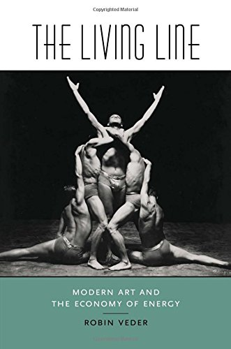 The Living Line (Interfaces: Studies in Visual Culture)