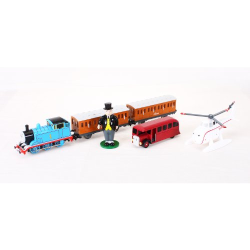 Bachmann Züge Deluxe Thomas und Freunde Special Ready-to-Run HO Zug Set