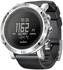 Suunto SS020339000 Hombres Relojes