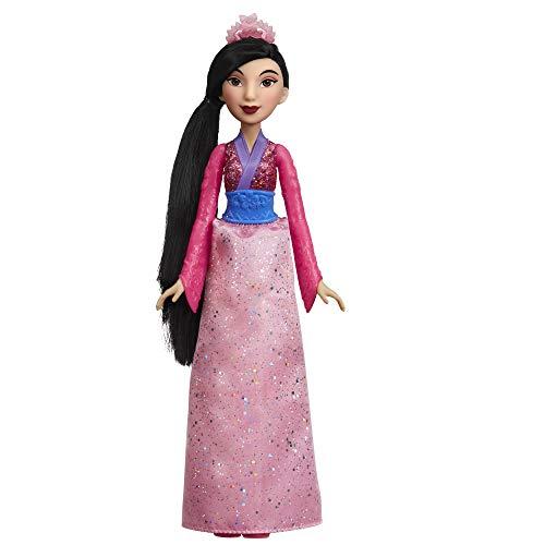 Hasbro Disney Prinzessin E4167ES2 Ankleidepuppe, Mehrfarbig
