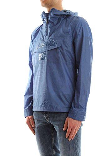 Napapijri Jacket Asheville in Royal Blue blue