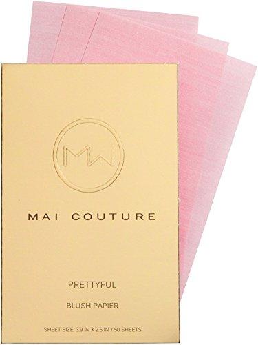 Mai Couture Blush Papier, prettyful (Blush Paper)