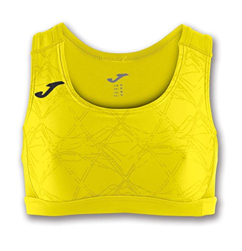 JOMA TOP OLIMPIA DONNA GIALLO Uniforms Giallo