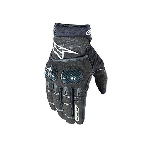Axo Handschuhe vr-x Evo, schwarz, Größe S