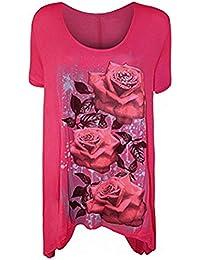 Suchergebnis auf Amazon.de für  Big Shirt - 48   Tops   Shirts ... 830b755405