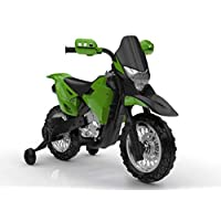 Ricco Kids Electric DIRT BIKE 35W Motor Battery Powered Ride On Toy Motorcycle BDM0912