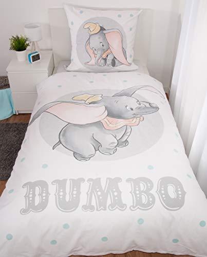 Herding Disney`s Dumbo Juego de Cama