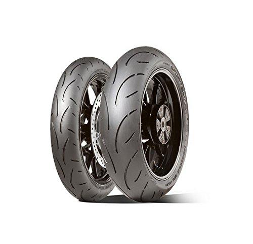 Preisvergleich Produktbild Dunlop 180 / 55 ZR17 73 W SPORTSMART 2 R TL