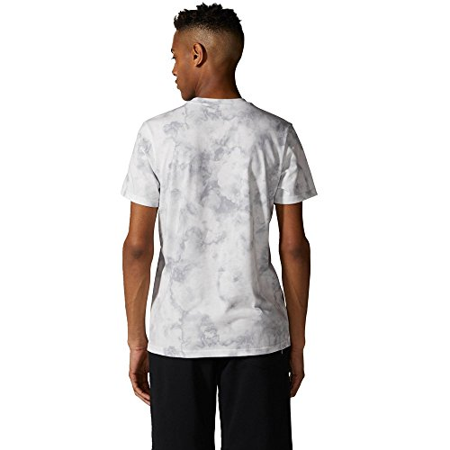 Adidas Clima 2.0 Quartz T-Shirt Weiß