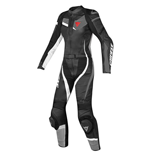 Dainese Veloster 2 Pcs Lady Suit, 46