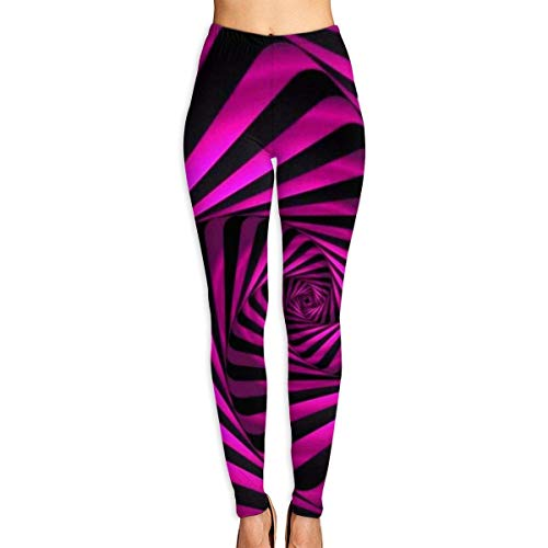 fdghjdfghjfhjd Sport Damen Leggings Yoga Pants Zebra Grain Purple Printed Yoga Pants for Women Running Workout Yoga Capris Pants Leggings Graphic Running Clothing Autumn Trousers -