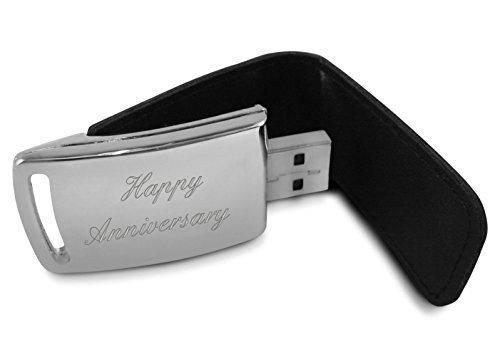 Herzlichen Glückwunsch 8gb USB karte, personalisiert mit bis zu 30 buchstaben, L18