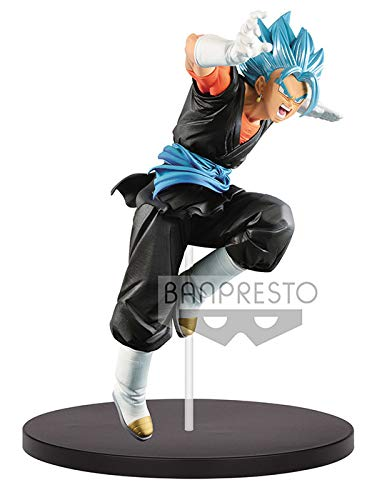 Banpresto- Vegetto Figura 23 cm Super Dragon Ball Heroes Transcendence