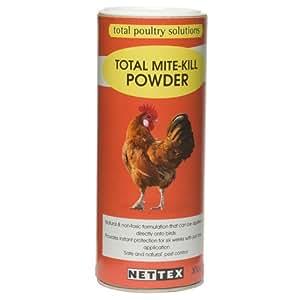 Nettex Total anti-acariens Kill Poudre
