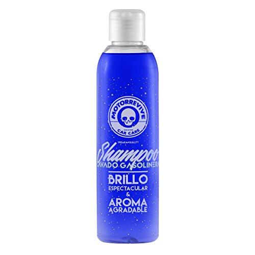 motorrevive Car Care motorrevive | Shampoo pour laver voitures | l'oréal Shampoing pour lavage à main | nettoyage professionnel pour le jardin du voiture Effet Gloss L'Oréal Shampoing | pour pH neutre
