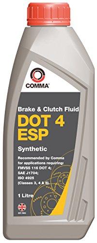 comma-bf4esp1l-dot-4-esp-1l-synthetic-brake-fluid