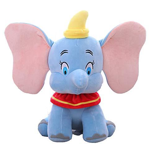 de Elefant Film Plus Puppe Kinder Plus Spielzeug 20cm ()