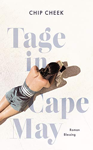Tage in Cape May: Roman