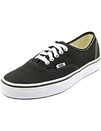 Vans Authentic Sneaker schwarz/weiß EU39