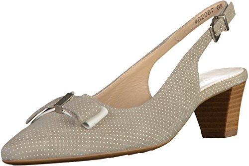 Peter Kaiser 41767 Damen Pumps Grau