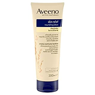 Aveeno Skin Relief Body Lotion
