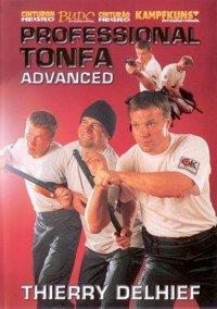 Professional Tonfa für Fortgeschrittene DVD Thierry Delhief Picture