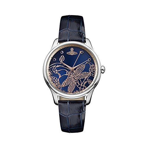 Vivienne Westwood VV197NVNV Ladies Fitzrovia Watch