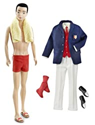 Barbie My Favourite Ken Doll