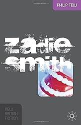 Zadie Smith (New British Fiction)