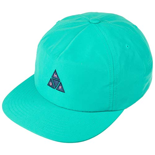 Imagen de huf  triple triangle cotton mix by  de beisbol talla única  turquesa  alternativa