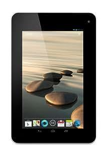 Acer Iconia B1 7- inch Tablet 2013 Model 3G (MediaTek 8389W1.2GHz Processor, 1GB RAM, 16GB Storage, Webcam, 3G, Wi-Fi, BT, Android 4.1) - Red