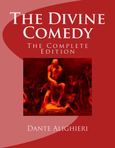 The Divine Comedy: The Complete Edition
