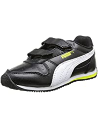 Puma Fieldsprint L V KIDS - Zapatillas infantil