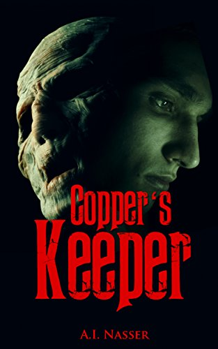 Copper's Keeper (Slaughter Series Book 3)