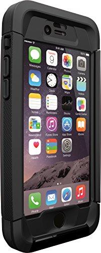 Thule Atmos X5 Case für iPhone 6/6S (IP68 Wasserfest & Extrem-Schutz) schwarz (Iphone 5 Urban Fall)
