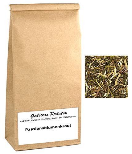 600g Passionsblumenkraut Passionsblumen-Tee Passiflora | Galsters Kräuter -