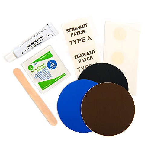 Therm-a-Rest - Kit de réparation permanente, Couleur 0