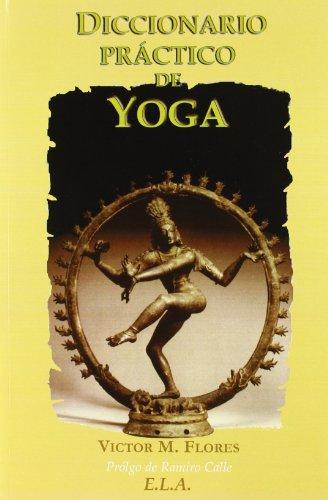 Diccionario practico de yoga