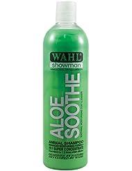 Wahl Showman Aloe apaiser Shampooing 500ml