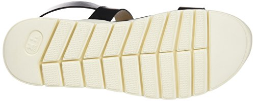 Gadea Damen 40706 Sandalen mit Knöchelriemen Mehrfarbig