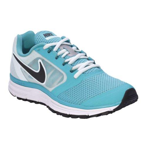 Nike Wmns Zoom Vomero+ 8, Chaussures de Running Entrainement Femme bleu