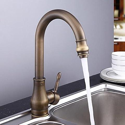 Furesnts casa moderna stanza da bagno e cucina rubinetti in