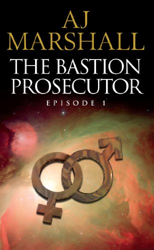 The Bastion Prosecutor - Episode 1 (The Kalahari Series for sale  Delivered anywhere in UK