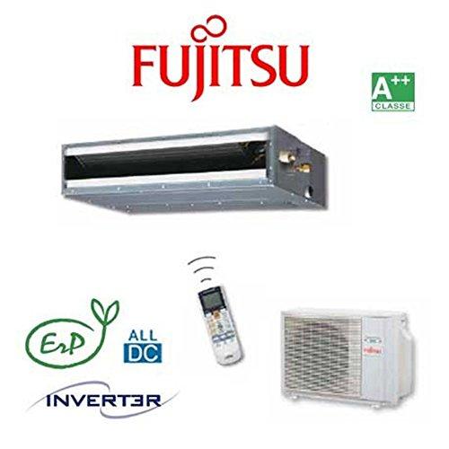 Fujitsu ACY50UiA-LL Sistema split Plata - Aire acondicionado