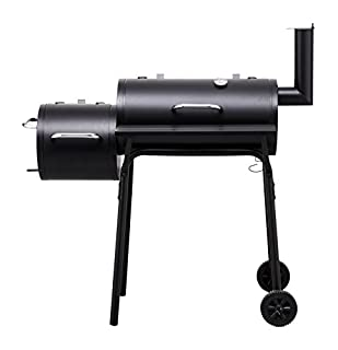 Tepro - Barbecue a carbonella, affumicatore, Barbecue a carbonella - Grigliare e Fumare Come Un Professionista (B004L6HYSU) | Amazon price tracker / tracking, Amazon price history charts, Amazon price watches, Amazon price drop alerts