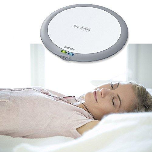 Beurer SleepExpert SE 80 Schlafsensor zur professionellen Schlafanalyse - 4