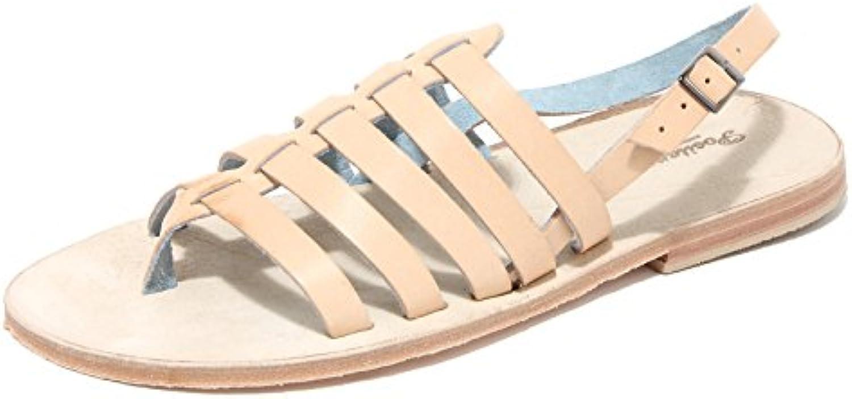 8069H infradito uomo POSITANO sandali scarpe sandals shoes men