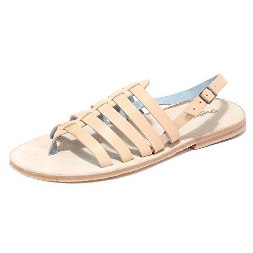 8069H infradito uomo POSITANO sandali scarpe sandals shoes men [39]