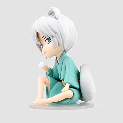 duanqiaocanxue Gynäkologie Mädchen Schicksal der Götter Ba Wei Yu Ying Shen Q-Version der Ton Boxed Hand Modell Geschenkpuppen